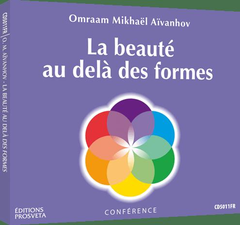 CD - La beauté au-delà des formes