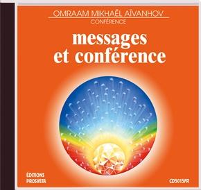 Botschaften und Vortrag