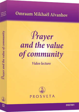 DVD PAL - Prayer and the Value of Community