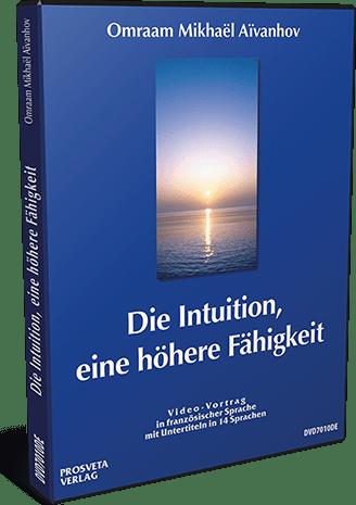 Die Intuition, eine höhere Fähigkeit