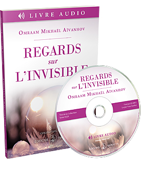 Regards sur l'invisible (livre audio)