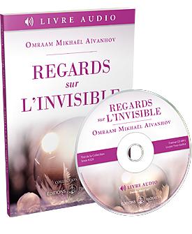 Regards sur l'invisible (livre audio)