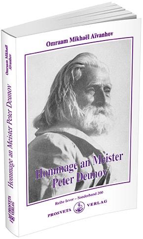Hommage an Meister Peter Deunov