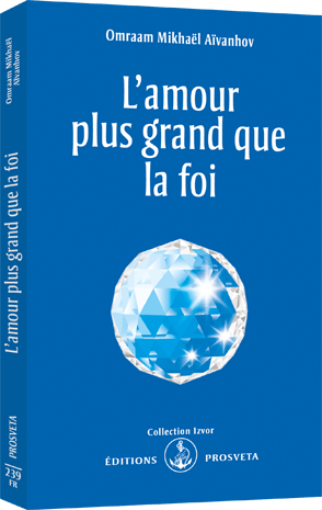 L'amour plus grand que la foi
