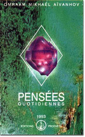 Pensées Quotidiennes 1993