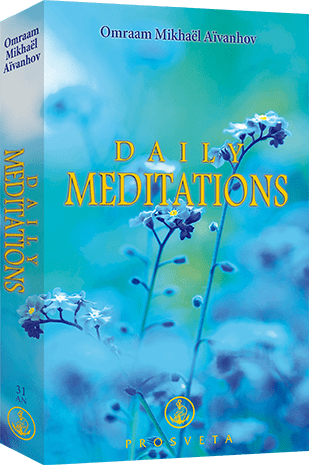 Daily Meditations 2021