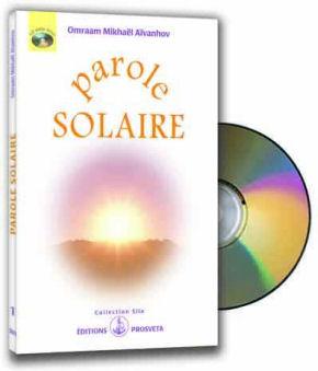 Parole Solaire (format numérique)