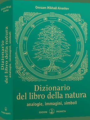 Dizionario del libro della natura - analogie, immagini, simboli