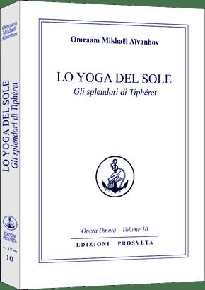 Lo Yoga del sole