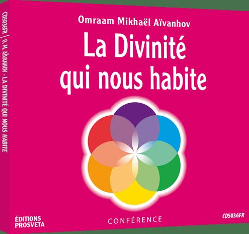 CD - La Divinité qui nous habite