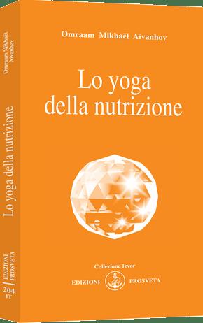 Lo yoga della nutrizione