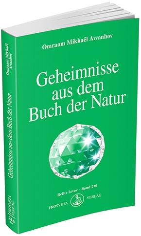 Geheimnisse aus dem Buch der Natur